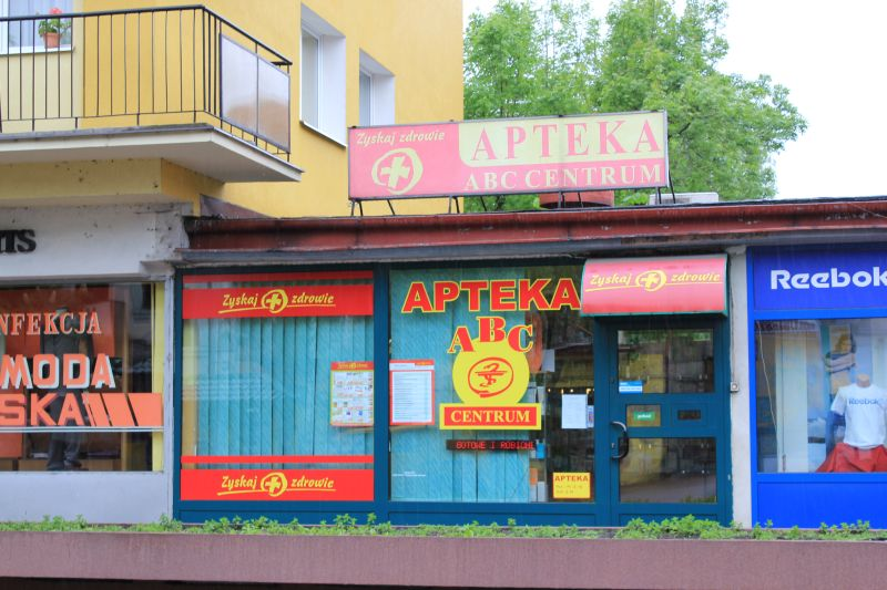 Apteka ABC Centrum
