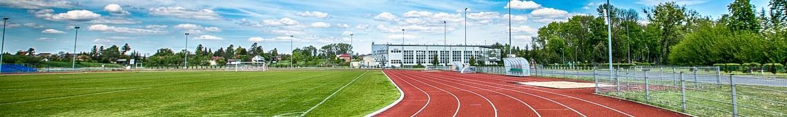 Stadion HOSiR