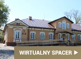 Przechodzisz do strony Wirtualny Spacer